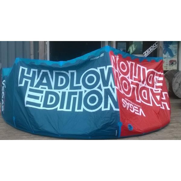 Vegas 2015 9m² Hadlow Edition
