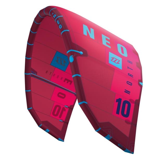 North Neo 2017
