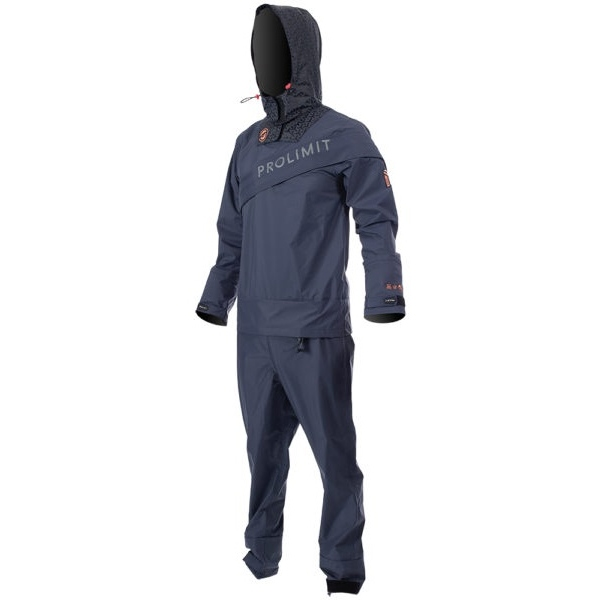 Prolimit Nordic Drysuit Hooded 2017