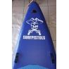 Surfpistols Tadem 15'