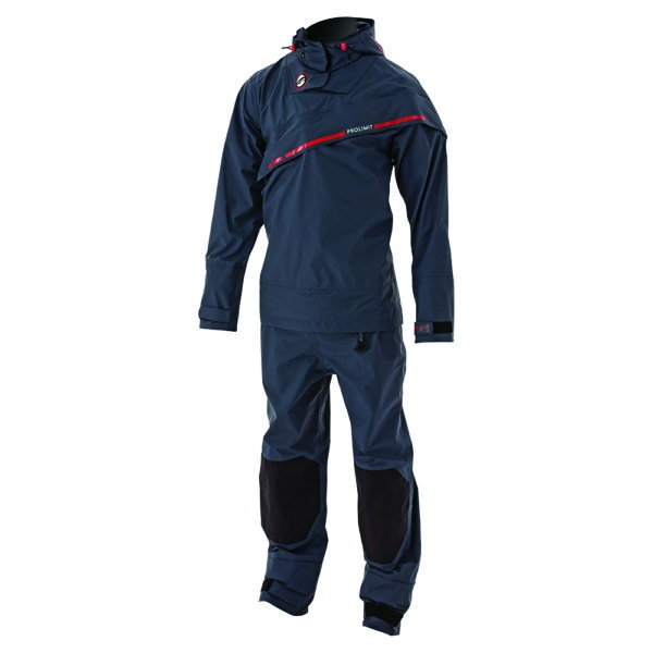 Prolimit Nordic Drysuit Hooded 2018