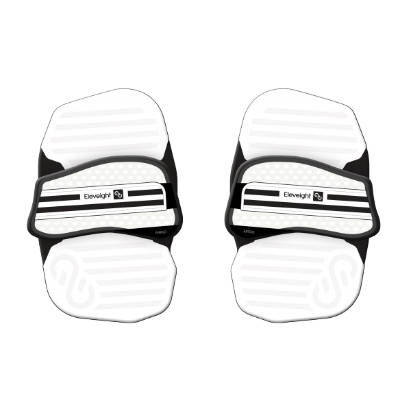 Eleveight Footstraps Airgo