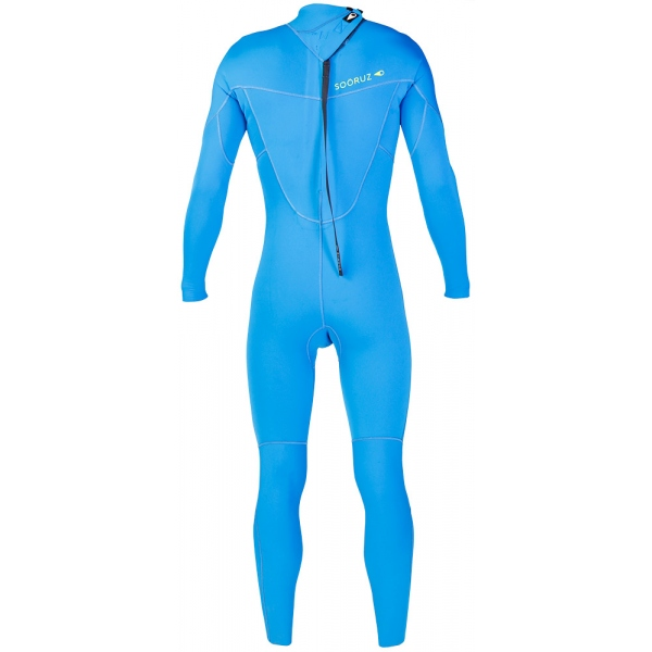 Sooruz FLY Fullsuit Back-zip Jr