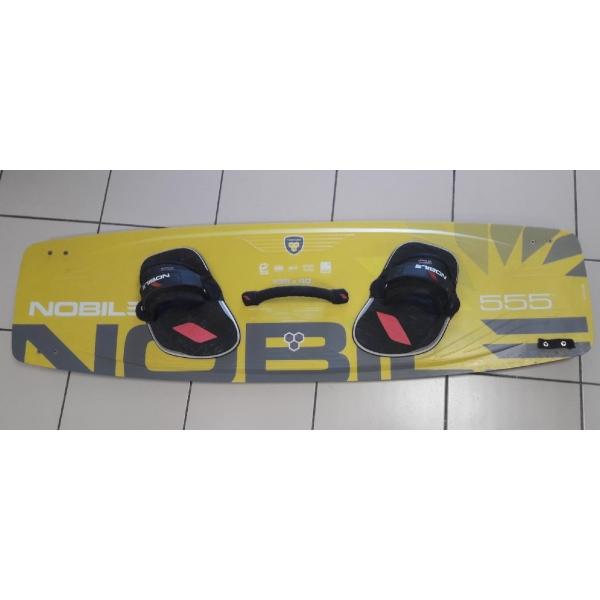 Nobile 555 135/40