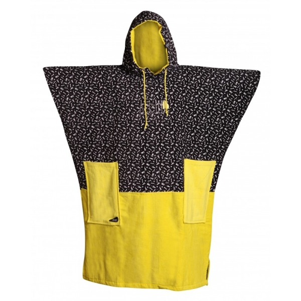 Poncho ALL-IN Flash Line