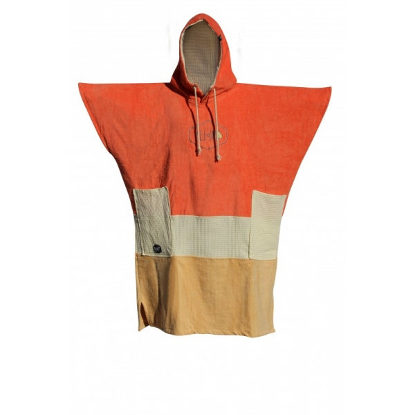 Poncho ALL-IN V-junior little