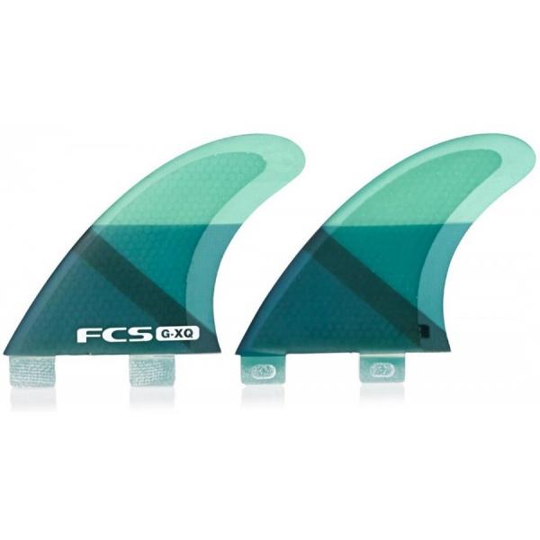 ailerons FCS G-XQ