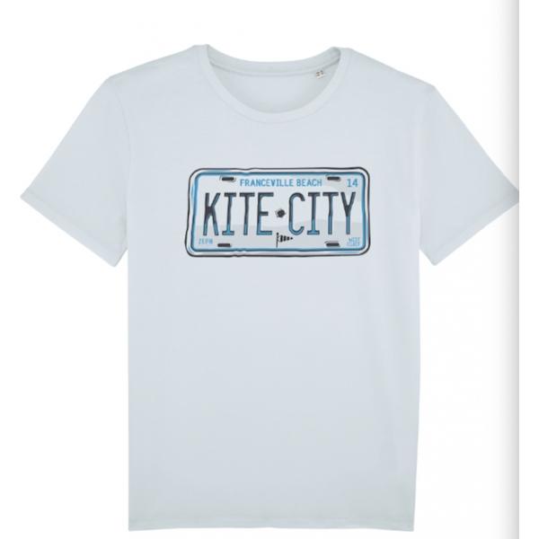 T-shirt Kitecity