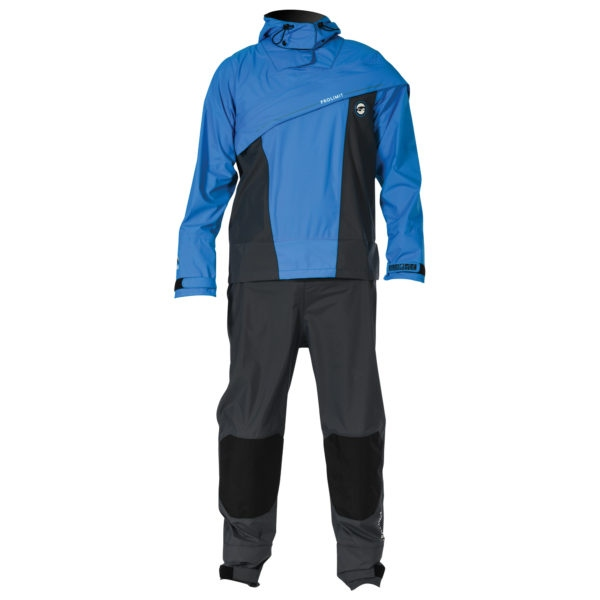 Prolimit Nordic Drysuit Hooded 2019