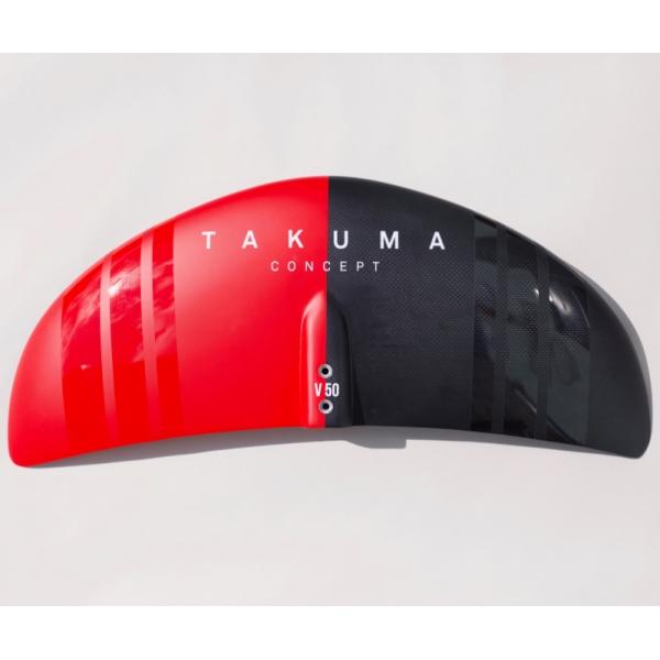 Takuma V50 Foil
