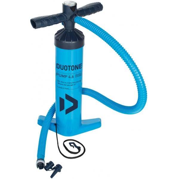 Pompe Duotone
