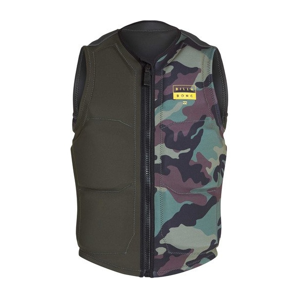 Billabong Interchange Wake Vest