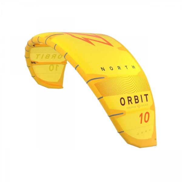 North Kiteboarding Orbit 2020