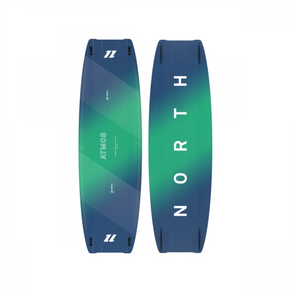 North Kiteboarding Atmos 2020 Hybrid Series