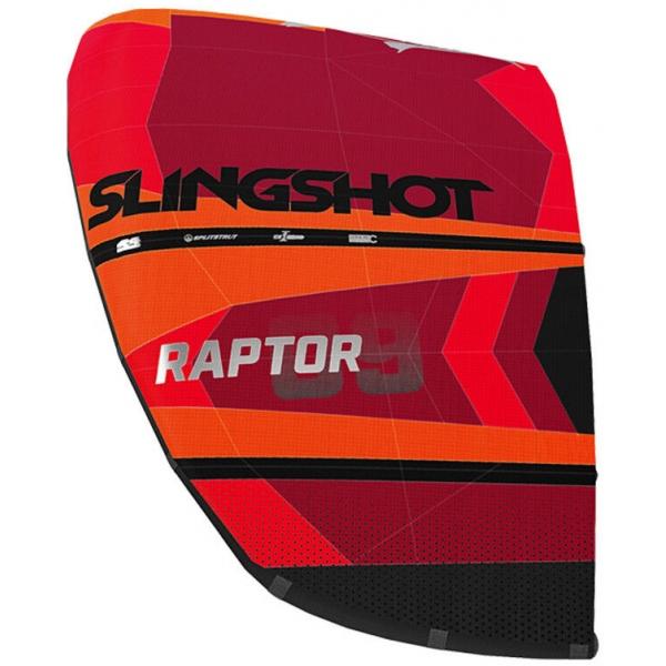 Slingshot Raptor 2020