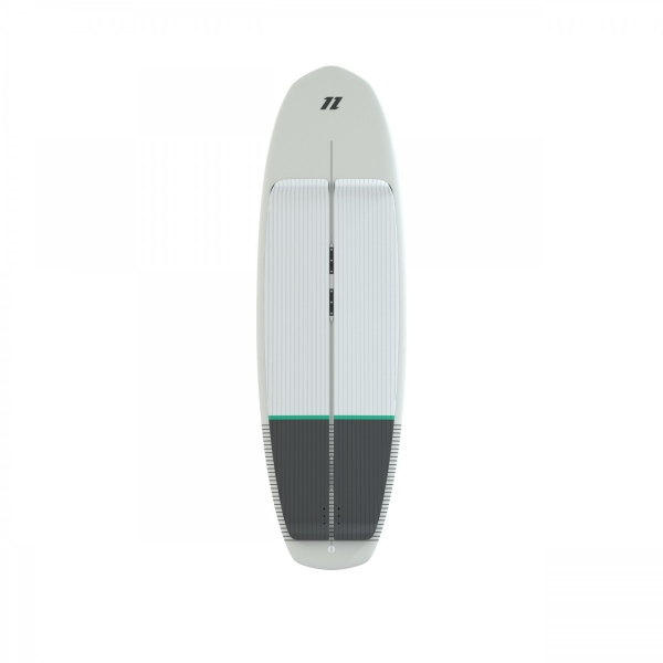 North Kiteboarding carve 2020