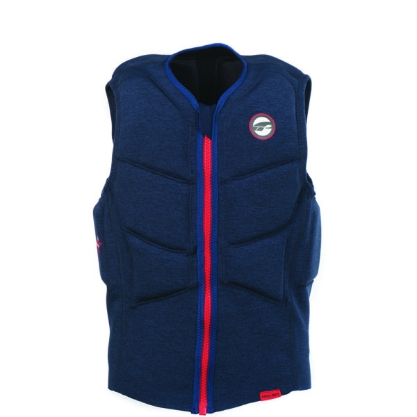 Prolimit Pure Girl Impact vest Front zip