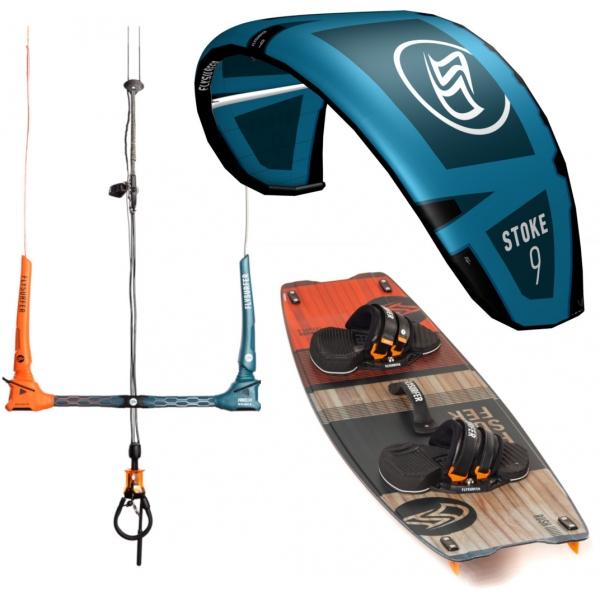 Pack Flysurfer Stoke/Rush