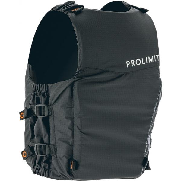 Prolimit floating vest freeride waist size zip.