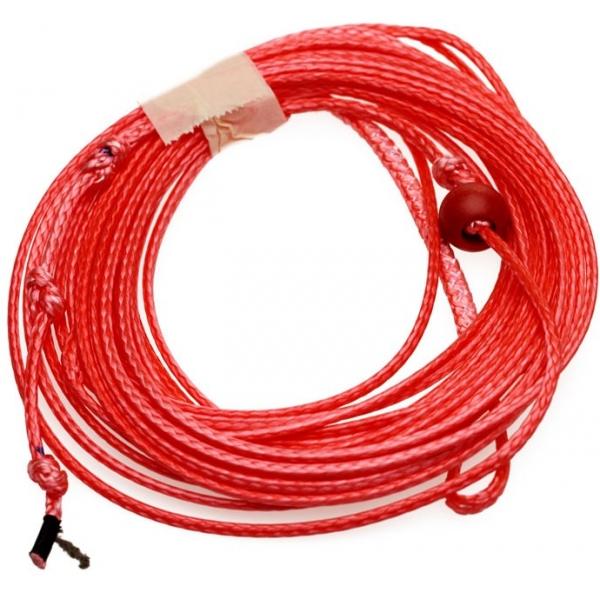 ligne de sécurité (red safety line) Duotone