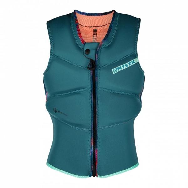 Mystic Diva Impact Vest Front Zip