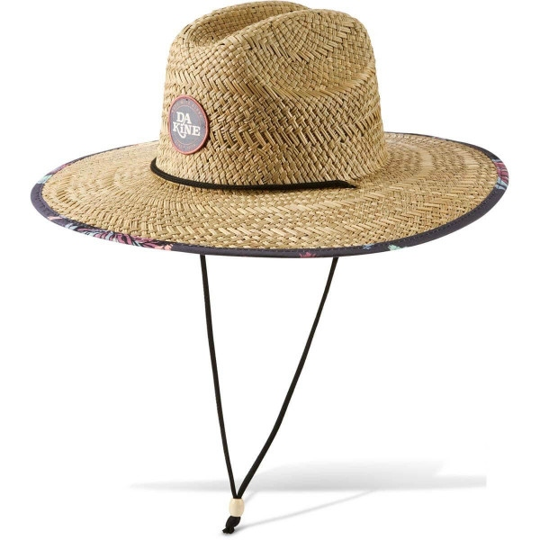 Chapeau Dakine Pindo Straw Hat Perennial