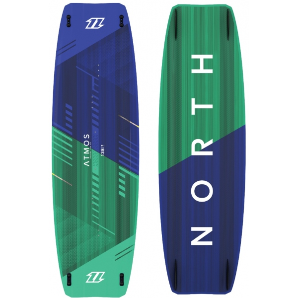 North Kiteboarding Atmos 2021 Hybrid Series