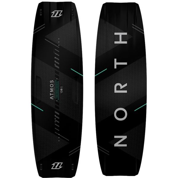 North Kiteboarding Atmos 2021 Carbon Series