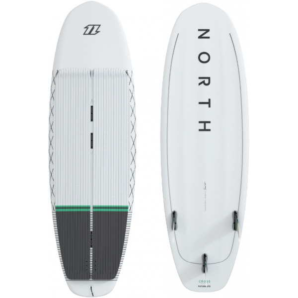 North Kiteboarding Surfkite Cross 2021