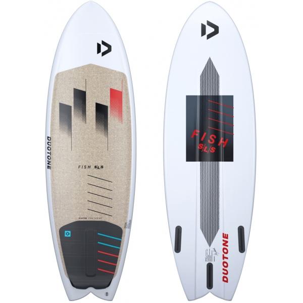 Duotone Pro Fish SLS 2021