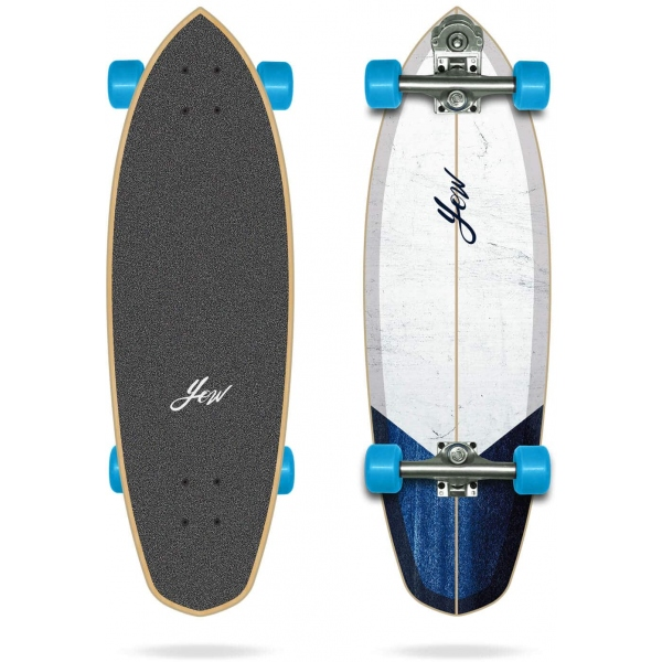 Skateboard Yow Rapa Nui 32″