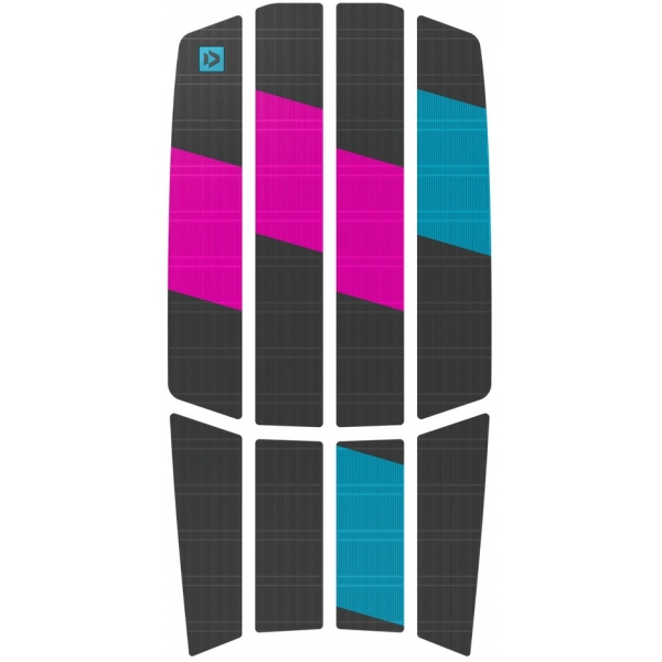 Pads Surfkite Duotone Traction Pad Team Front 2021