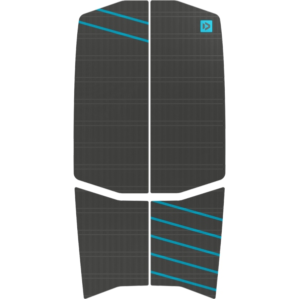 Pads Surfkite Duotone Traction Pad Front 2021
