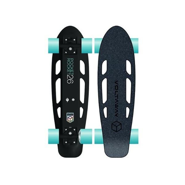 """Skate Electrique Voltaway Pocket Rocket 26"""""""