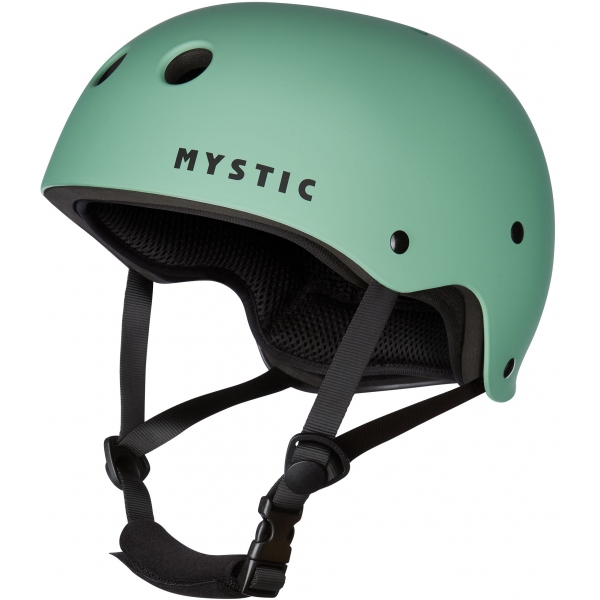 Casque Mystic MK8 2021 Sea Green