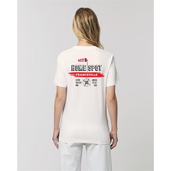KiteCity T-shirt White