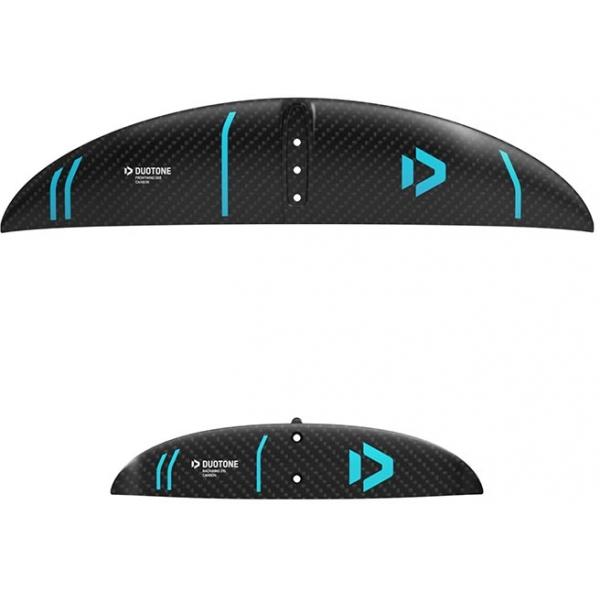 duotone Foil set d'aile carbon 700 + stabilisateur 2021