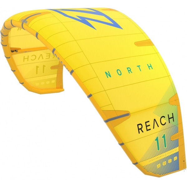 North Kiteboarding Reach 2020
