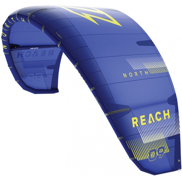 North Kiteboarding  Reach 2021