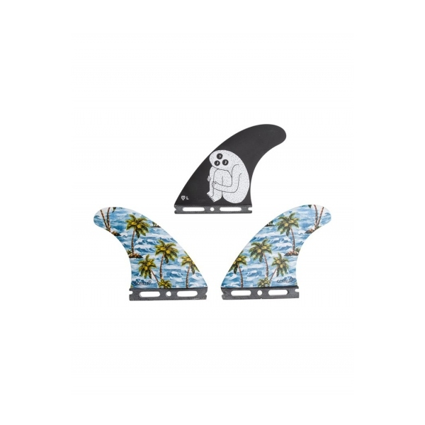aileron gorilla