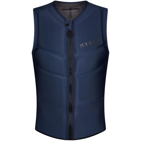 Mystic Star Impact Vest Front Zip