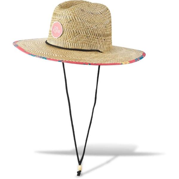 Chapeau Dakine Pindo Straw Hat Pineapple