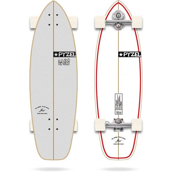 "Skateboard Yow Chost Pyzel 33.5"""