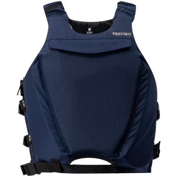 Gilet Prolimit floating vest freeride.