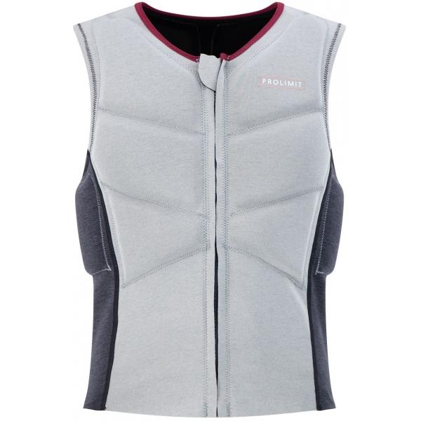 Prolimit Pure Girl Impact vest Front zip