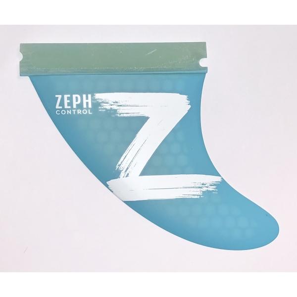 Zeph Fins Ultralight Blue