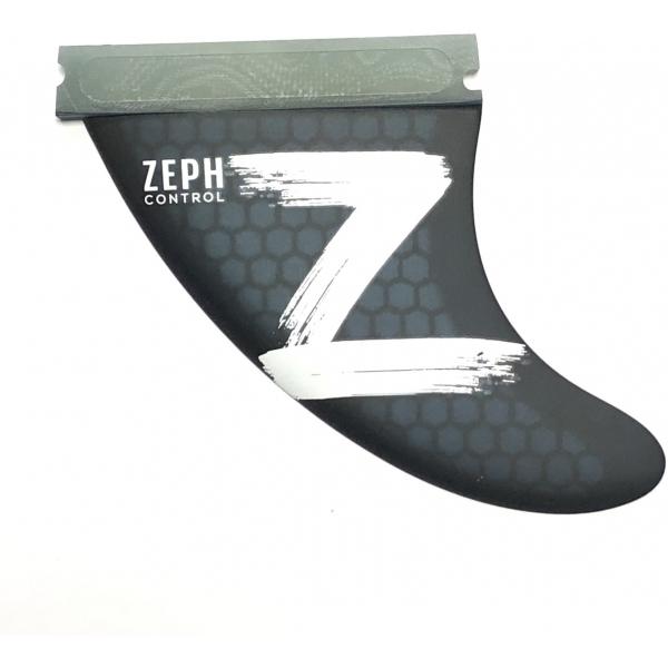 Zeph Fins Ultralight Grey
