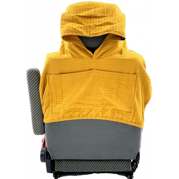 ALL-IN SEAT COVER