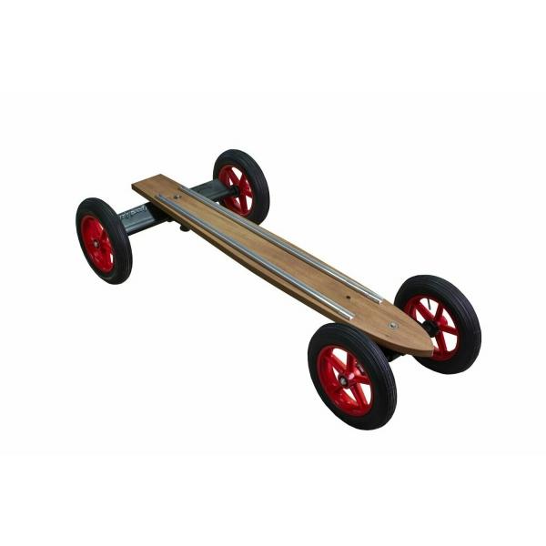 speedsail slalom