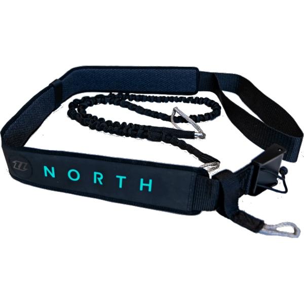 Northkiteboarding  leash taille ( waist ) 2021